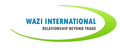 Wazi International: Seller of: sea foods, fish meal, spices, handicrafts, poultry products, leather goods, herbal medicines, tshirts.