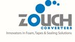 Zouch Converters Limited: Seller of: adhesive tapes, double sided foams, foam tapes, georgian bar mounting tapes, joint sealing tapes, sealants, structural glazing spacers, structural glazing tapes, surface protection tapes. Buyer of: foam, rubber, silicone paper, sponge, vhb tape.
