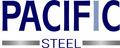 Pacific Steel: Seller of: balustrades, fencing, mezzanine floors, racking, shelving, trellis doors, steel structures, palisade fencing, staircases.