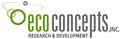 ECO CONCEPTS, INC
