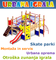 Aksiom Slovenia: Regular Seller, Supplier of: beech wood, wooden toys, spruce wood, furniture, playground.