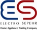 ElectroSepehr Home Appliances Co.
