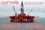 Coroil Trading: Seller of: d2 diesel oil, jet fuel oil, mazut m10075 99, crude oil.
