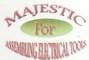 Majestic Light  Co.: Seller of: energy saving lamps, lamps, light.