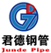 Cangzhou Junde Steel Pipe Co., Ltd.: Seller of: seamless steel pipe, welded steel pipe, spiral welded pipe, casing tubing, pipe fittings, galvanized steel pipe, square steel tube, lsaw pipe, erw pipe.