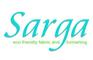 Sarga eco-textile: Seller of: organic cotton, bamboo, eco-textile, jute, tencel, modal. Buyer of: fabric.