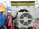 Pt. Mci Steel: Seller of: indonesia construction, indonesia joint operation, used machines, construction project, indonesia, business partnership, used boiler, used generator set, vessel. Buyer of: boiler, coal fired power plant, genset, turbine, power plant construction, used boiler, used hfo genset, partnership bisnis, used vessel.