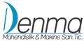 Denma Engineering & Machinery: Seller of: spare parts for concrete pumps, bar cutting machine, bar bending machine, reduction pipes, elbows, blackets, hydraulic cutting and bending machines.