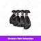 Hermoso Hair Extensions Co., Ltd: Seller of: virgin hair, pre-bonded hair, tape hair, italian keratin glue stick, clip in hair, lace wig, hair tools, toupee, closure.