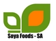 Soya Food SA: Seller of: soy human food, soy animal feed, soy lean flour, soy protein flour, l-lysine, dl-methionine, soy cake, soy toasted flour. Buyer of: non gmo soy, food additives, soy bean.
