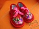 China Shandong Goodmother Children's Shoes: Seller of: childrens shoe, cloth shoe, embroidered shoes, chinese shoes, old beijing cloth shoes, masomaso, tiger-head shoes.