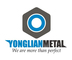 Yonglian Metal Official: Seller of: fasteners, bolts, washers, screws, nuts, drywall screws, nylock nuts, spring washers, socket hex bolt.