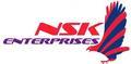 NSK Enterprises: Seller of: pvc windows scrap. Buyer of: pvc windows scrap.