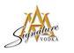 M.A. Signature Vodka (MASV): Seller of: vodka.