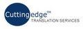 Cuttingedge Translation Services: Seller of: translation services, interpreting services, voiceover, multilingual dtp, document translation, website localisation, technical translation, legal translation, medical translation.