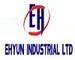 Ehyun Industrial Ltd: Seller of: lithium hydroxide, lithium hydroxide monohydrate, lithium carbonate, lioh, li2co3, hco, 12 hydroxy stearic acid, lubricants additives, inorganic chemicals.