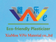 XiaMen ViVe Material Co., Ltd.: Seller of: eco-friendly plasticizer, epoxy fatty acids methyl ester, epoxy soybean oil esbo, pvc plasticizer, pvc stabilizer, dop substitute, dbp substitute, plasticizer, epoxy.
