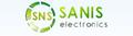 Sanis Electronics Co., Ltd.: Seller of: laptop accessories, laptop lcd screen, laptop adapter, laptop battery, laptop keyboard, laptop dc cable, laptop dvd rom, laptop power cable, laptop dc jack.