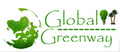 Global Greenway Co., Ltd: Seller of: artificial grass, artificial truf, artificial green wall, artificial tree, led spotlight, led tube, led downlight, led strip, artificial plant sculpture.