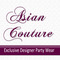 Asian Couture: Regular Seller, Supplier of: designer dresses, lehengas, salwar kameez, wedding wear, indian wear, casual wear, asian clothes, jewellery, suits.