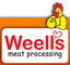 Weells Meat Processing (Pvt) Ltd: Seller of: halal chicken sausages - usd 1800 per mt, tuna loin - usd 20 per kg, halal chicken bocwast - usd 2855 per mt, halal chicken garlic - usd 2950 per mt, halal chicken cheese onion - usd 3500 per mt, halal chicken drumstick - usd 3540 per mt, halal chicken meat balls - usd 2100 per mt, halal chicken crumb burger - usd 3540 per mt, fish burgerfish cake - usd 3200 per mt.