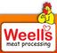 Weells Meat Processing (Pvt) Ltd: Seller of: halal chicken sausages - usd 1800 per mt, tuna loin - usd 20 per kg, halal chicken bocwast - usd 2855 per mt, halal chicken garlic - usd 2950 per mt, halal chicken cheese onion - usd 3500 per mt, halal chicken drumstick - usd 3540 per mt, halal chicken meat balls - usd 2100 per mt, halal chicken crumb burger - usd 3540 per mt, fish burgerfish cake - usd 3200 per mt.