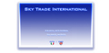 Sky Trade International Ltd: Seller of: water treatment ultra filtration, water coolers, auto parts parking sensors, xenon lights, lcd tv, airconditioners, garden equipment. Buyer of: same.