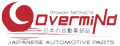 OvermiNd Ltd.: Seller of: japanese auto parts, used japanese auto parts, used japanese cars. Buyer of: japanese autp parts, used japanese auto parts, used japanese cars.