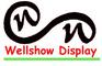Jingjiang Wellshow Puhui Metal Products Factory: Seller of: metal display fixture, wire display stand, display shelves, signs, display racks, floor display stand, counter display stand, dvd display stand, store fixture. Buyer of: bent machaine.