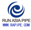 Shanghai Run Asia Industry Co., Ltd.: Seller of: fittings, hdpe, pex, pipe, ppr, rtp, tube, valve, water. Buyer of: red wine.