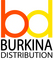 Burkina Distribution: Seller of: handcrafts, tableware, handbags, coffe, cashew nuts, shea butter and nuts, sesame, cocoa. Buyer of: fruit juices, motor oil, wine, candies.