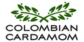 Colombian Cardamom