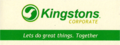 Kingstons limited: Seller of: scholastic stationary, computer consumables, commercial stationary, textbooks. Buyer of: bond paper, counterbooks, chalks, ach lever files, pens, laptops, exercise books, flip charts, printer supplies.