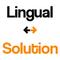 LingualSolution LLC: Seller of: translation, interpreting. Buyer of: hosting, seo.