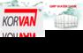 Korvan Ind Co., Ltd.: Seller of: water tank, grp, smc, water tanks, tank, frp, solid surface, solid surfaces, fiberglass.