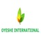 Oyeshe International: Seller of: knit, woven, denim, readymade garments. Buyer of: food supplement products, herbal products.