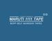 Maruti Power Pack: Seller of: bopp self adhesive tapes, bopp self adhesive jumbo rolls, self adhesive tape, adhesive tape, tape.