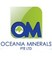Oceania Minerals: Buyer of: daryloceania-mineralscom.
