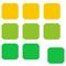 Color Tile: Seller of: hexagon mosaics, penny round mosaics, arabesque mosaics, diamond mosaics, wave subway tiles, beveled subway tiles, flat subway tiles, hexagonal tiles, 3d wall tiles.