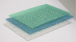 Shamal Al Arabi: Seller of: abs sheet, acrylic pmma sheet, hips sheet, multiwall polycarbonate sheet, polycarbonate lexan, pp corrugated sheet, pvc foam forex sheet, skylight, bullet resistant polycarbonate.