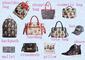 Guangzhou Gussio Leather Goods Co., Ltd.: Regular Seller, Supplier of: handbag, women bag, shoes, luggage, backpack, purse, wallet, scarf, hats. Buyer, Regular Buyer of: 2832649507qqcom.