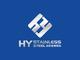Hong Yue Stainless Steel Ltd: Seller of: stainless steel tube, stainless steel sheet, stainless steel coil, stainless steel fabrications, stainless steel strip, stainless steel bars, 304 stainless steel tube, 304 stainless steel sheet, 304 stainless steel coil.