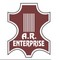 A.R Enterprise: Seller of: finished leather for industrial gloves. Buyer of: raw hide skin, leather processing chemicals, cow hide, goat hide, sheep hide, buff hide, industrial leather gloves, wet blue, bull hide.