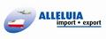 ALLELLUIA  Import - Export: Regular Seller, Supplier of: pork feet, buffalo, turkey, chicken, meat, beef, twings, cwings, bfores. Buyer, Regular Buyer of: twings, ttails, cwings, meat, beef, buffalo fores, pork feet, chicken, turkey.