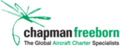 Chapman Freeborn Airchartering Pte Ltd: Seller of: handcarry, on board courier.