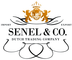 Senel & Co.: Seller of: saithe, eggs, dairy, poultry, fish, vegetables, ingredients, beverages, oil. Buyer of: dairy.