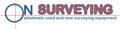 On Surveying Pte Ltd: Seller of: construction tools, laser surveying, level surveying, surveying systems, theodolites, total station, used surveying.