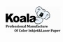 Njing Oracle Digital Technology Co., Ltd.: Regular Seller, Supplier of: printing media, photo paper, rc paper, transfer paper, sublimation paper, film, label tape, ribbon, koala.