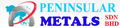 Peninsular Metals Sdn Bhd: Seller of: metal products, aluminum, copper, stainless steel, gold bar, roofing sheet, nickel and metal billet, silver bar, titanium. Buyer of: raw metals.