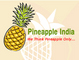 Pineapple India: Seller of: canned pineapple, pineapple concentrate, pineapple pulp, pineapple juices, pineapple tid bits, pineapple slices pieces.